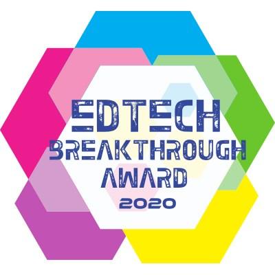 2020-edtechbreakthrough-winner